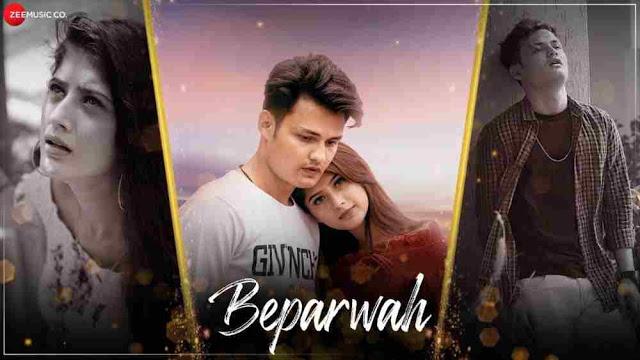 Beparwah Lyrics in English :- Yasser Desai | Arishfa Khan