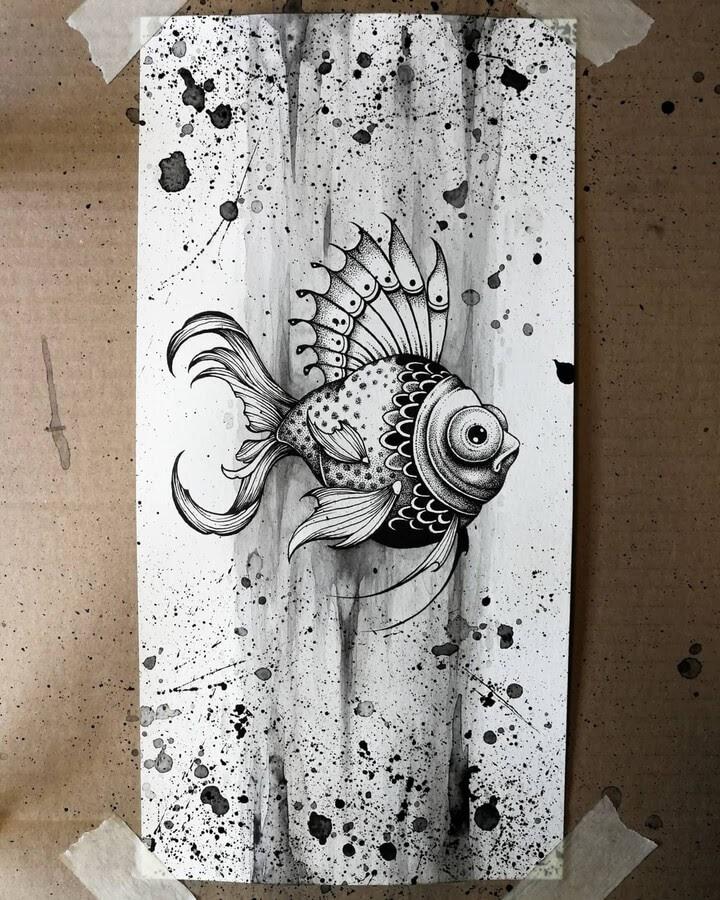 01-Detailed-goldfish-Zakrii-www-designstack-co