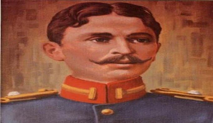 Για τον Μακεδονομάχο Καπετάν Τέλλο Άγρα – Ιστορία και αναγωγή στο σήμερα