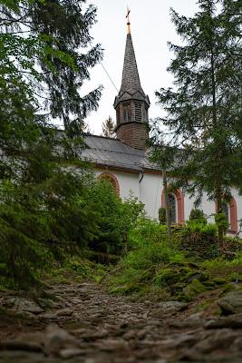 Künischer Grenzweg auf den Osser | Wanderweg La1 im Lamer Winkel | Wandern im Bayerischen Wald | Naturpark Oberer Bayerischer Wald 21