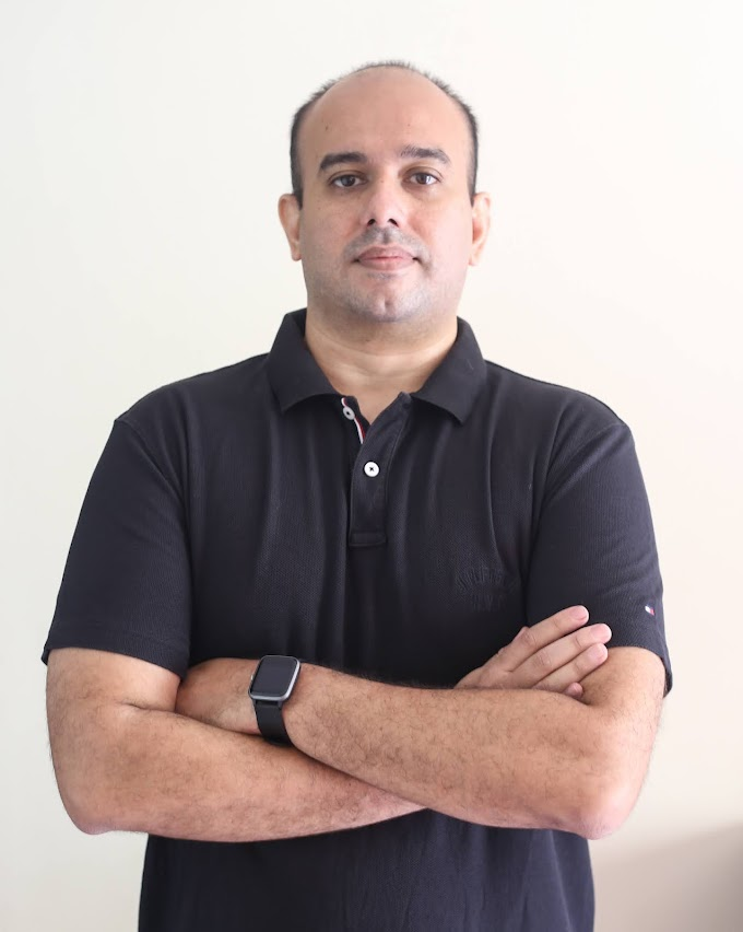 Aditya Patkar - Learn to Focus On the Targets and Goals Which Are Usually the Small Picture, but Also Dream of What Can Be the Big Picture (CEO - Plus91)
