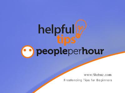 PeoplePerHour Tips Filebuz