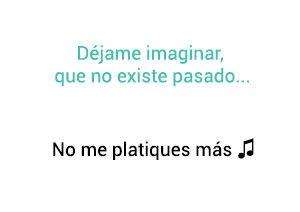 Vicente Fernández Chente No Me Platiques Más significado de la canción.