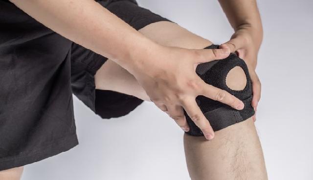 5 Penyebab umum Lutut bisa sakit