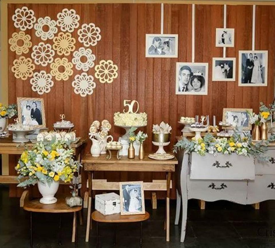 101 fiestas c mo celebrar las bodas de oro