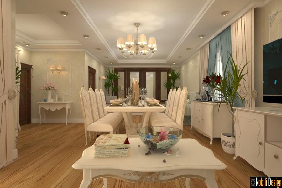 Servicii design interior case vile la cheie Bucuresti - Amenajari interioare Bucuresti preturi.