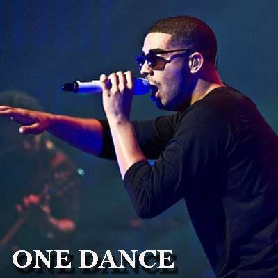 One Dance Song Lyrics From -