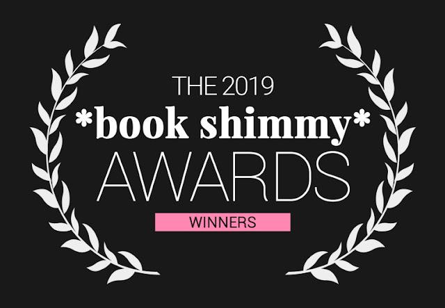 Especiais do Babado #74: Epic Reads' Book Shimmy Awards 2019