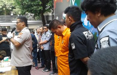 Kabar Umar Kei Bebas dalam Kasus Narkoba, Begini Respon Polda Metro