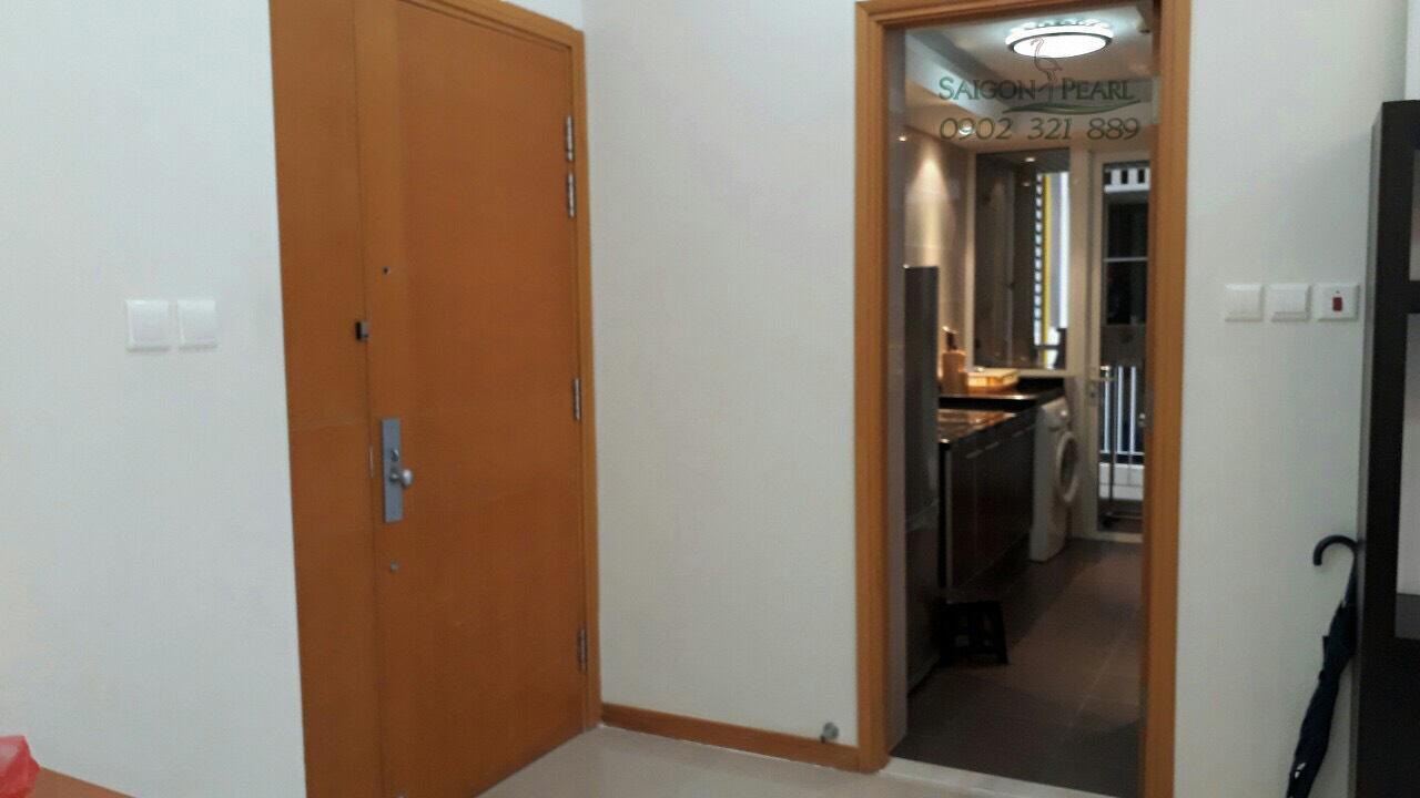 Saigon Pearl Ruby 2 cho thuê căn hộ 86m2 view công viên - hình 5