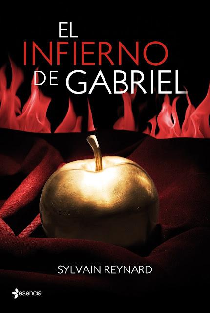 El Infierno de Gabriel 1, Sylvain Reynard