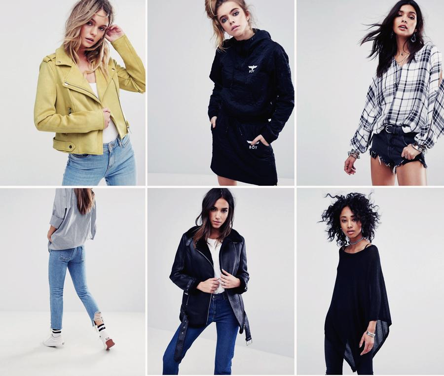 ea04812e55eb ... vám predstaviť pár z mojich obľúbených online obchodov s oblečením.  Samozrejme