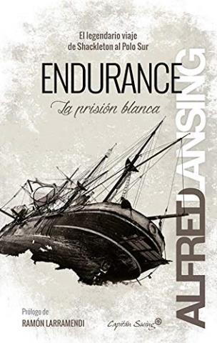 Endurance: La prisión blanca
