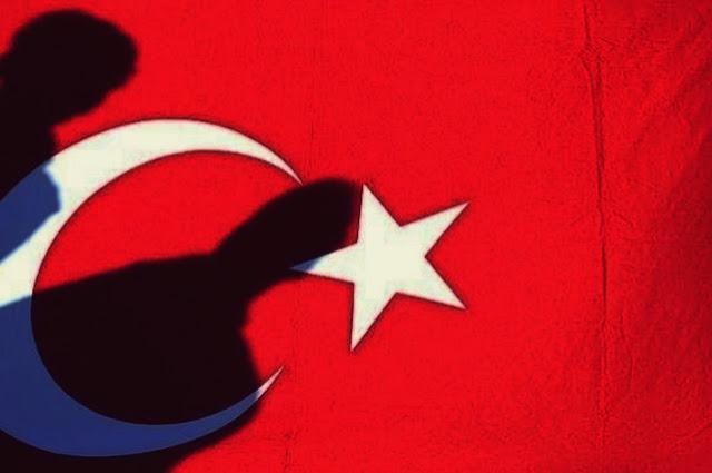 Μήπως ο Ερντογάν μας απειλεί εκ του ασφαλούς;