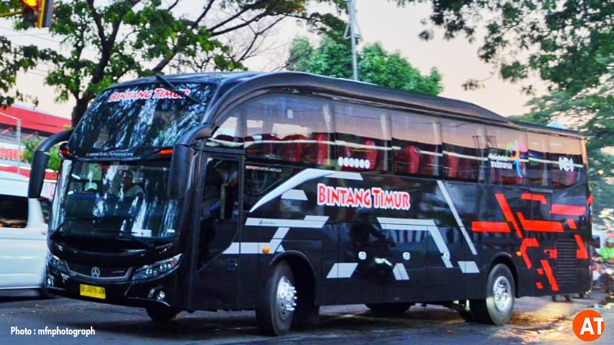 Bus Bintang Timur