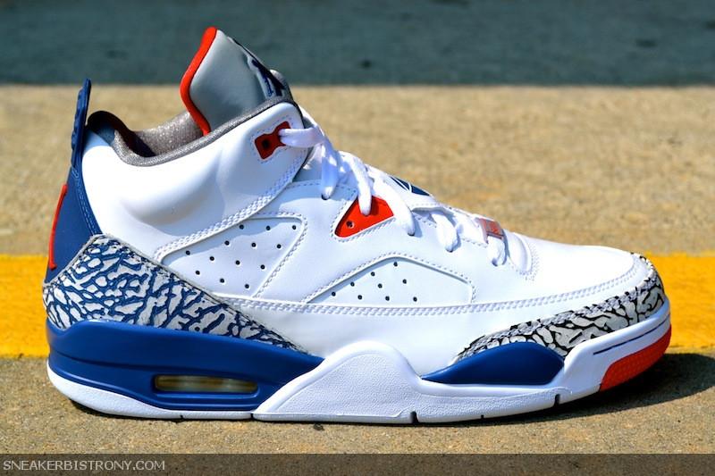 buy popular 8ff1e 55eb2 SNEAKER BISTRO - Streetwear Served w| Class: KICKS | Jordan Son Of ...