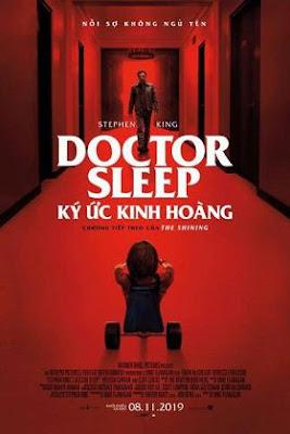 Ký Ức Kinh Hoàng - Doctor Sleep (2019)