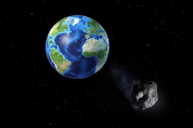 The Largest Asteroid Passing Near Earth, March 21