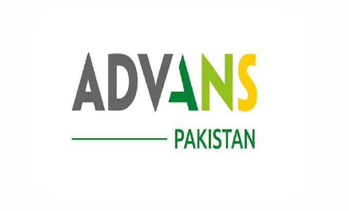 ADVANS Pakistan Microfinance Bank Ltd Jobs October 2021
