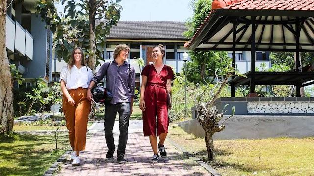 Program Studi Internasional Makin Menjamur di Indonesia