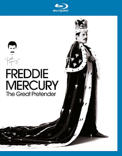 Freddie Mercury – The Great Pretender [BD25] *Subtitulada
