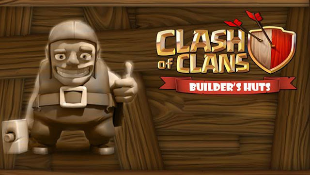 Clash Of Clans Builder Hut