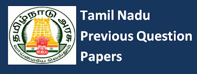 Tamil Nadu Previous Papers