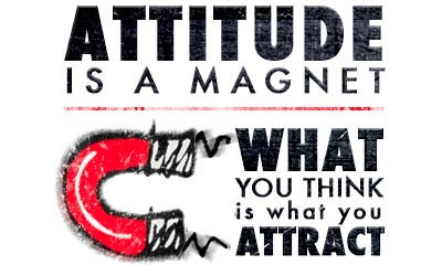 Best Attitude Status In English