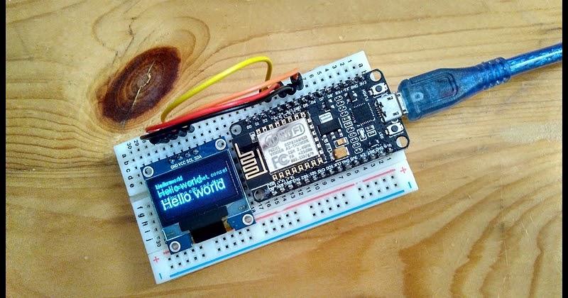 Arduino Python Tutorial - Circuit Digest