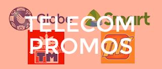 Telecom Promos