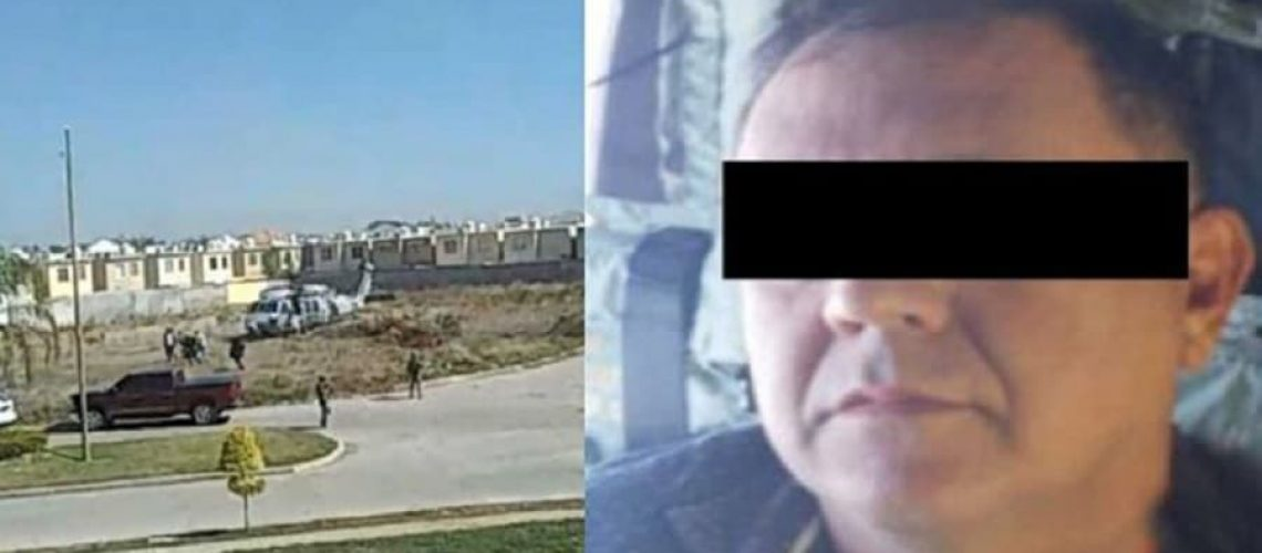 Arresto de Ismael Quintero, un paso para atrapar a su tío Rafael Caro