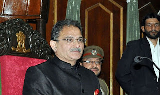 Spotlight: Kavinder Gupta : New Deputy Chief Minister Of Jammu And Kashmir