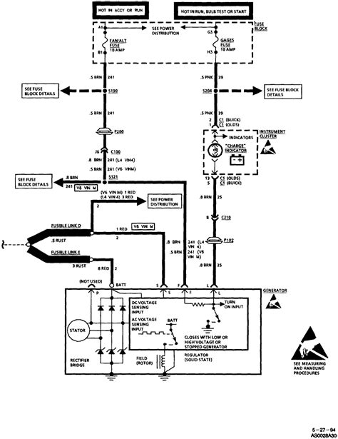 Wiring Diagram Blog: 1996 Oldsmobile Ciera Wiring Diagram