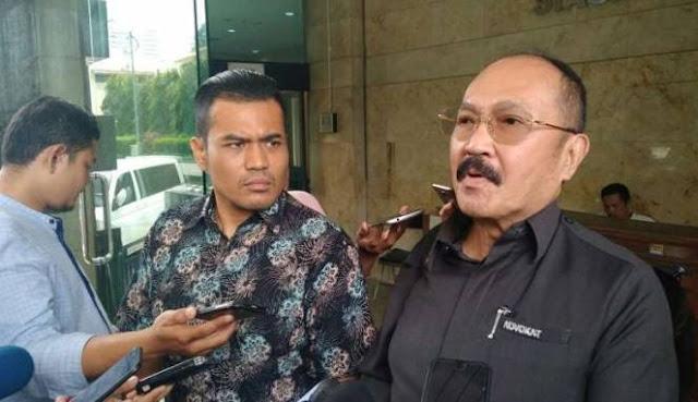 Pengacara Setya Novanto Siap Polisikan Lagi Penyebar Meme