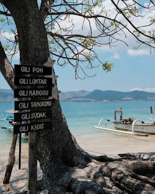 3 Spot Snorkling Terbaik di Lombok yang Wajib Anda Kunjungi, Keren Banget!!
