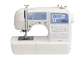10 Sewing Machine Reviews – The Actual Comparison Guide