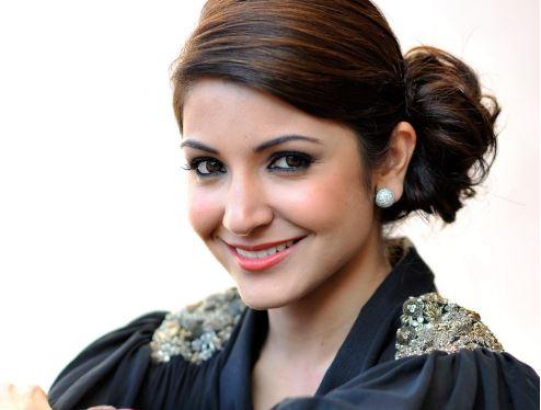 Anushka Sharma dreamed of becoming a journalist