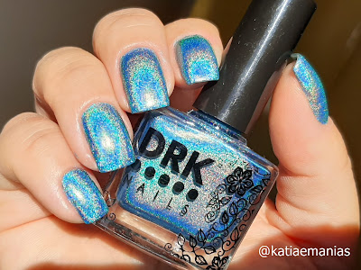 DRK Nails,