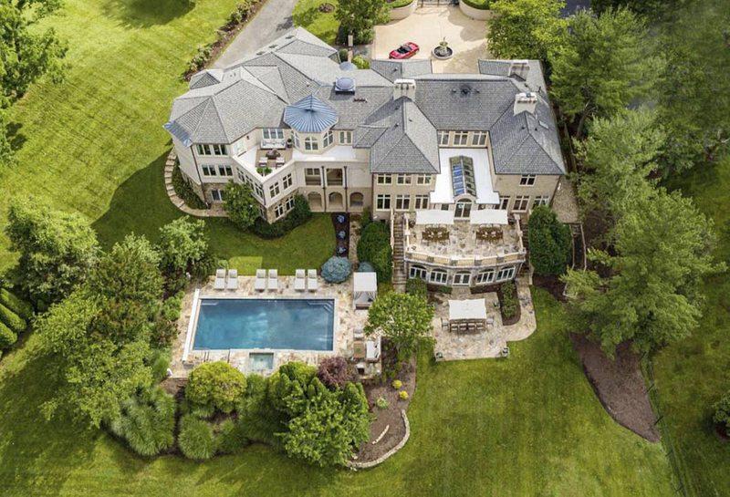 mansión de Mike Tyson a la venta