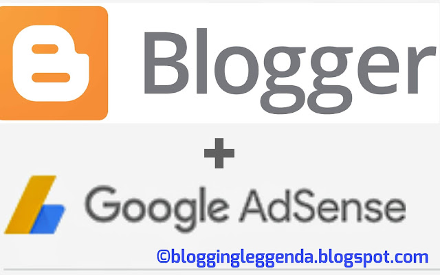 How to sign up for Adsense with a blogger (blogspot) blog
