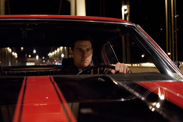 jack reacher never go back trailer tom cruise