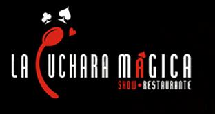 LA CUCHARA MÁGICA