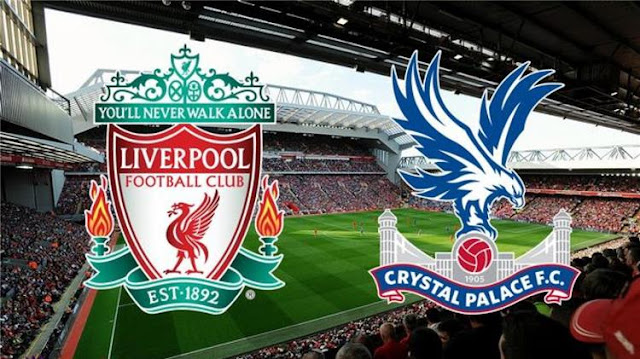 مشاهدة مباراة ليفربول وكريستال بالاس بث مباشر