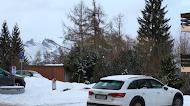 Verbier Skiing Album