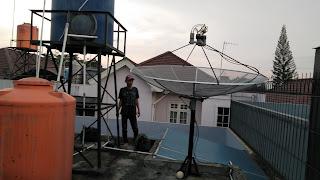 Jl. Duri (Tss Raya), Kec. Tambora, Kota Jakarta Barat, Daerah Khusus Ibukota Jakarta 11270, Indonesia