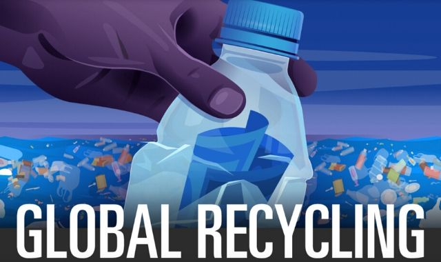 How China's Plastic Ban is Disrupting Global Recycling