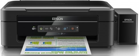 Epson L365 Free Printer Driver Download - FREE DRIVERS