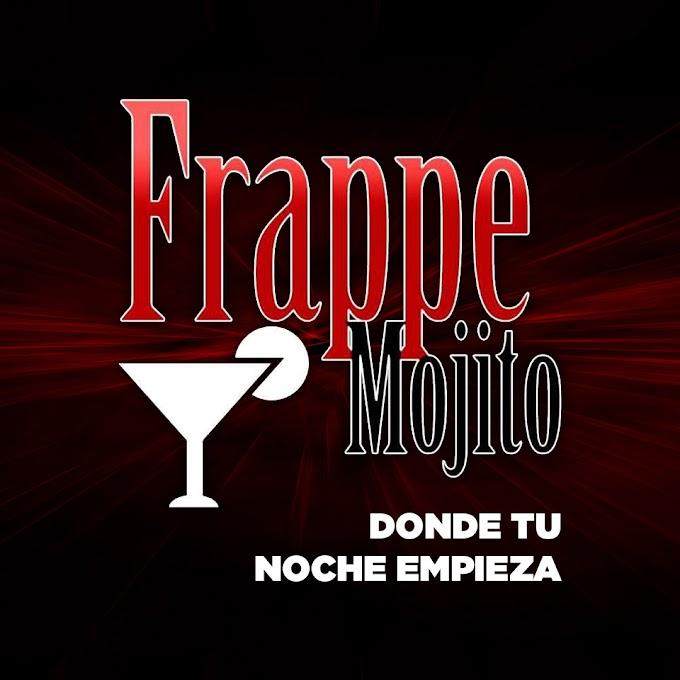 Nuevas fotos de perfil y portada para Frappe Mojito Bar