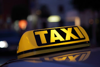 Servicios Béjar Taxi