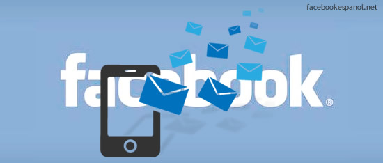 El regreso de los SMS al Facebook Messenger